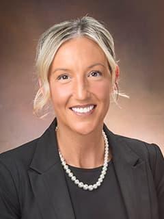 Meghan Martin, MS, CCRP