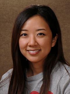 Julie Kim, MA, OTR/L