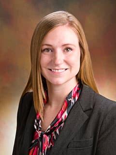 Colleen King-McClintock, MHA