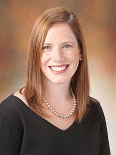 Jennifer Kirk, BSN, MSN, CPNP