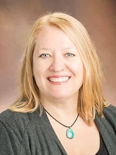 Nicole Koepke, MSN, CRNP
