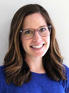 Tracy Kornafel, PT, DPT, PCS