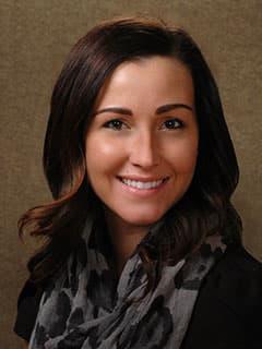 Kristen M. Kouvel, PT, DPT, PCS