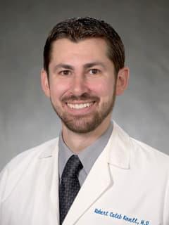 R. Caleb Kovell, MD