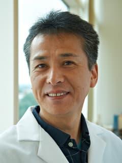 Eiki Koyama, DDS, PhD