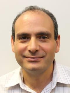 Bassil M. Kublaoui, MD, PhD, FAAP