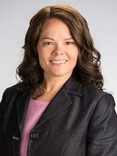 Kira Kuhn, MSN, CRNP