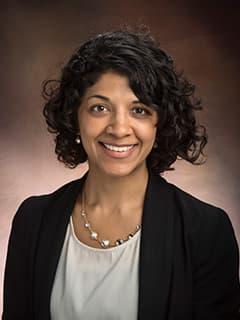 Aparna Kumar, CRNP, PhD