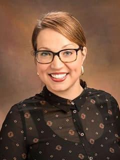Lindsey Kunkel, MSW, LSW