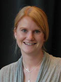 Elizabeth Aber, MS, CCC-SLP