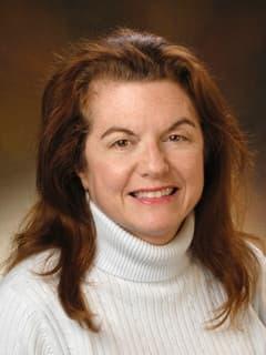 Cathy Laney, MEd, MSN, CRNP
