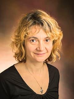 Eleni Lantzouni, MD