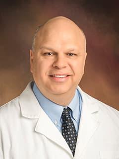 Michael J. Lanzisera, MPAS, PA-C