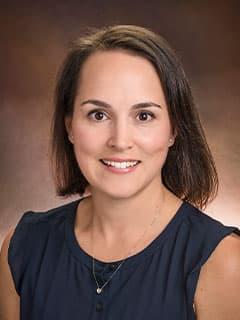 Lauren Heimall, MSN, RN