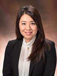 Christina Le, AuD, CCC-A