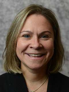 Kathryn  Leach, MSN, CRNP