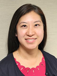 Joyce P. Lee, PharmD, BCPS