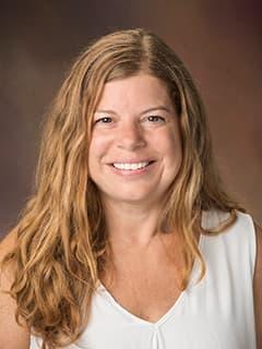 Jennifer Lemisch, MA, ATR-BC, LPC