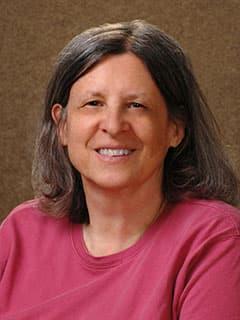 Amy Levin, MS, OTR/L