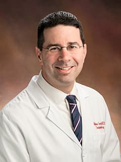 Matthew Levine, MD, PhD