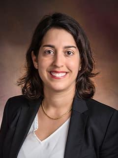 Daniella Levy-Erez, MD