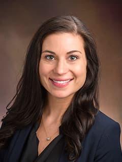 Lauren K Lewis, MSN, CRNA