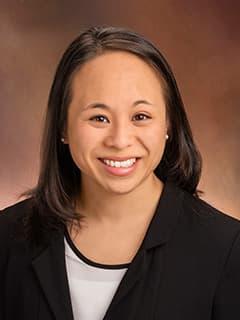 Amanda M. Li, MD, MSc