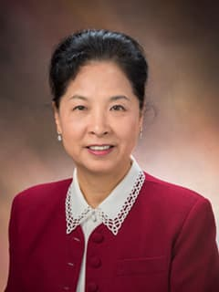 Marilyn M. Li, MD
