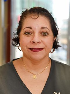 Monica A. Liebman, MSN, RN, PHRN
