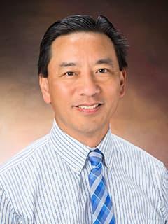 Grant T. Liu, MD