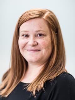 Lauren Louderback, MSN, BSN, CRNP