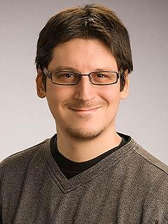 Brandon Loudon, CCRP