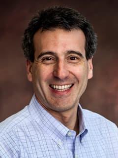 Eli M. Lourie, MD, MBI, FAAP