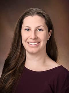 Allison Ludzia-DeAngelis, RN, BSN