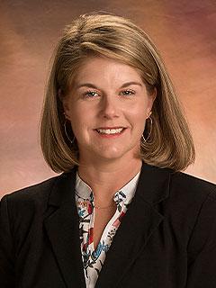 Lauren Lulis, MS, LCGC