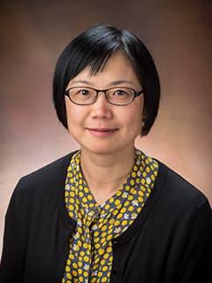 Minjie Luo, PhD, FACMG