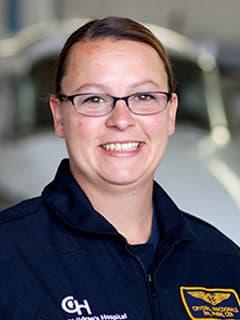 Crystal MacDonald, AAS, RN, PHRN