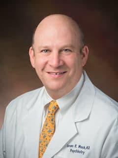 Avram H. Mack, MD