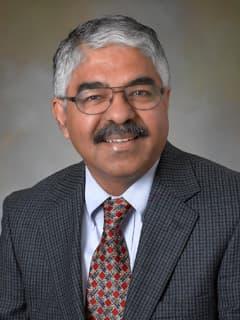 Anand Mahajan, MD