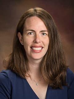 Julie Maher, MD