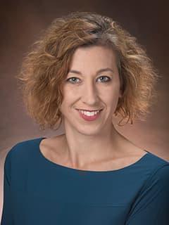 Susanne Manzoni, BSN, RN
