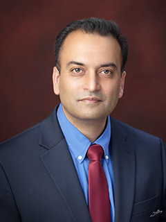 Asim Maqbool, MD