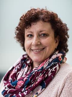 Goldie Markowitz, MSN, CRNP