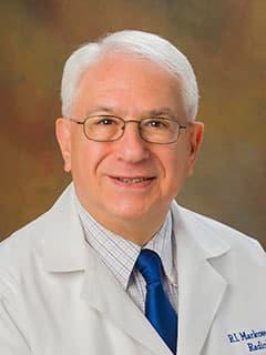 Richard I. Markowitz, MD, FACR
