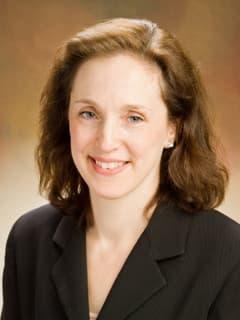 Alison Marx, MBA