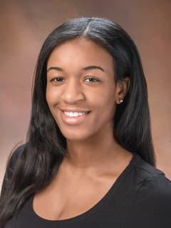 Ashley Mason, BS