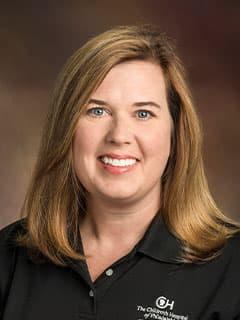 Jennifer L. Massey, MS, ATC