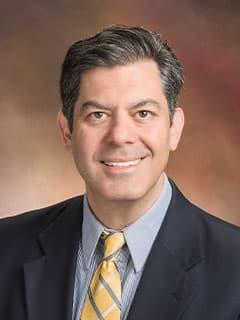 Peter Mattei, MD, FACS, FAAP