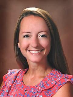 Andrea Mattie, MSW
