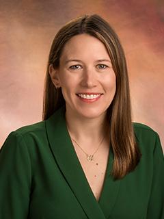 Elizabeth Clabby Maxwell, MD, MS